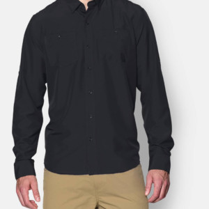 UA Under Armour Chesapeake Long Sleeve Shirt